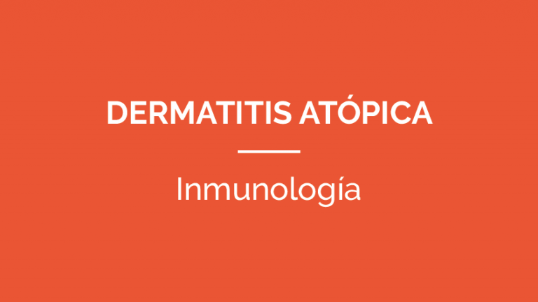 DermatitisAtopica-PATOLOGIAS